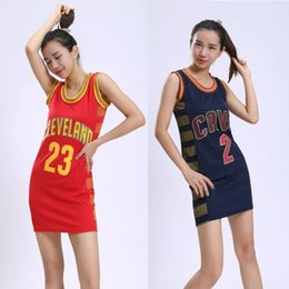 Wholesale Summer Sport Dress Women - Summer new women 's basketball T - shirt sweat breathable quick - drying women' s sports dress sports vest