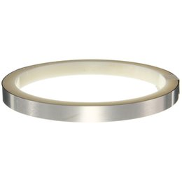Wholesale Nickel Plated Steel - Hot Sale 1 meter Tape 8mm x 0.15mm Nickel Plated Steel Strap Strip Sheets for battery spot welding machine Equipment