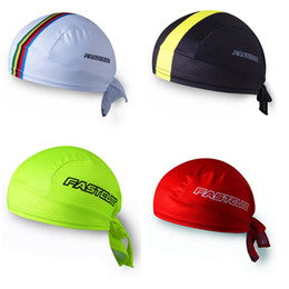 Wholesale Wholesale Bike Prices - Cheap Price New Top Quality Lycra Cycling Scarf Bike Racing Cycling Cap Headband Outdoor Ciclismo Mask Bandana Bicycle Ptotective