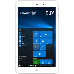 "Wholesale Tablet Windows 2gb Ram - Wholesale-8.0"" Original Chuwi Hi8 Pro Windows 10 Tablet PC Intel ATOM X5 Cherry TrailZ8300 Quad Core 2GB RAM 32GB ROM HDMI 2MP Rear Camera"