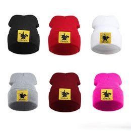 2019 pokemon gorra de béisbol Adulto empuje Ir Beanie Pikachu de punto Sombreros del empuje Monster Skull Caps Hip-Hop de la gorrita tejida del empuje casquillos unisex poke de punto gorras de béisbol de moda rebajas pokemon gorra de béisbol
