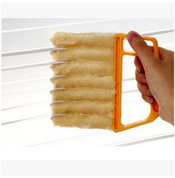 Wholesale Popular Computers - Washable Blind Cleaner For All Types Of Window Blinds Cleaning Brush Easy To Use And Fast Brushes Popular 5 2zb B R