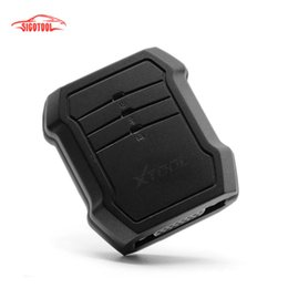 Wholesale Audi C - XTOOL X100 C Auto Key Programmer x100 c Contain F100 F108 Function XTOOL X100 C for iOS and Android DHL FREE Shipping