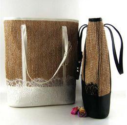 bolsas de renda rendas Desconto Laço de ombro crossbody sacos para as mulheres lace zipper sacos de praia sacos de tecido de palha com vários bolsos interiores