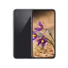 Wholesale Tv Phone Russian - Goophone X Quad Core MTK6580 1G RAM 4G  8G 16G ROM 5MP 3G WCDMA Unlocked phone Sealed Box Show Fake 4G