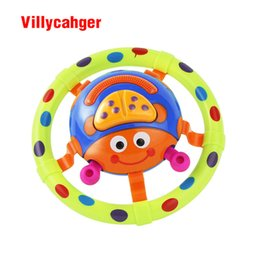 Wholesale Musical Lights For Christmas - Cute Baby Toys With Sound And Light  Ladybug Baby Toy  Children Musical Toys  Grasping Toy As A Gift For Little Kids 6613 -5