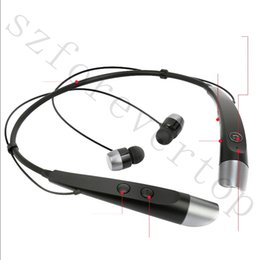 Wholesale Cheap Bluetooth For Cell Phones - HBS500 Wireless Bluetooth Stereo Headset Linght and Comfortable For Your Ear Best Sport and Quality Headphone And Neck Colorful Cheap