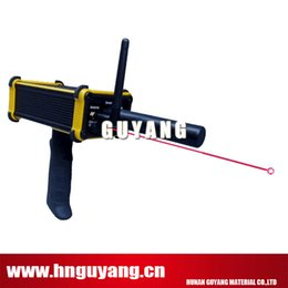 Wholesale Long Range Metal - Black Hawk GR-100 Updated long range gold diamond metal detectors gold detector gem detector GR100