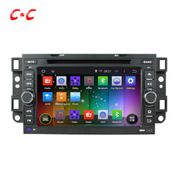 Wholesale Free Link Building - 1024x600 Quad Core Android 5.1.1 Car DVD Player for CAPTIVA with Radio GPS Navi Wifi DVR Mirror Link SWC+Free Gifts