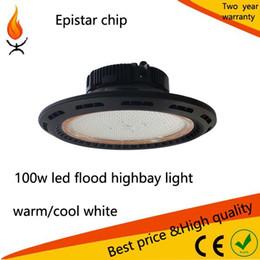 Wholesale Led Flood Lights China - Free shipping high power outdoor road street light 100w China new led flood highbay light 1pcs lot