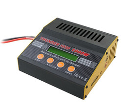 Wholesale Rc Battery Charger Nicd - Free shipping Thunder 1030 1-10S 1000W 30A Multifunctional RC lipo balance charger discharger for Nicd Mh  lipo Life charger