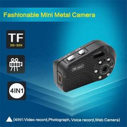 Wholesale Sports S3 Mini - HD 1080P S3 Night Version Action DV Sport DV 12 Millions Pixels Mini Camera Support TF card Portable Mini Camera