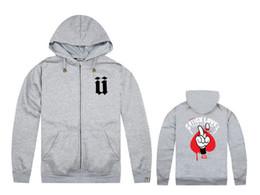 Unkut sudadera con capucha online-2017 nuevo unkut sudaderas con capucha ropa hip hop sudadera hombres ropa de la nave libre Rock ropa streetwear suéter de ropa deportiva