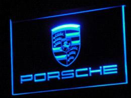 Wholesale Neon Light Sign Car - d002 Pro Sport Car LED Neon Sign neon plasma neon sign light neon nail polish colors