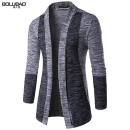 Wholesale Cardigan Sweaters Short Men - 2017 Hot Sale Brand-Clothing Spring Cardigan Male Fashion Quality Cotton Sweater Men Casual Gray Redwine Mens Sweaters