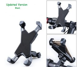 Wholesale Universal Update - Universal Motorcycle Treadmill MTB Bike Bicycle Handlebar Mount Holder for Cellphone Smartphone GPS - Updated Version