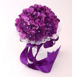 Bouquet cinese online-bouquet da sposa cinese bouquet di fiori artificiali bouquet da sposa accessori