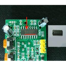 Wholesale Pyroelectric Pir - 1Pc IR Pyroelectric Infrared IR PIR Motion Sensor Detector Module HC-SR501 B00053 BARD