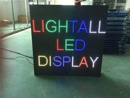 Wholesale Panel Aluminium - P3.91 indoor LED panel ,SMD 1 16 scan,500X500 aluminium die casting cabinet, full color video led display screen, led video wall