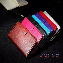 Wholesale Wallets Order - For Iphone 6 6S Plus S7 S7edge 5S 5SE pu Leather Wallet Credit Card Holder Stand Case Cell Phone For Samsung Galaxy S6 S6 edge Can Order