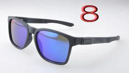 новые мужские Fahion поляризованные линзы солнцезащитные очки TR90 кадр Мужские спортивные солнцезащитные катализаторы солнцезащитные очки 9272 для мужчин открытый очки привода солнцезащитные очки от Поставщики fahion glasses