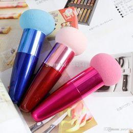 Brosses de maquillage les plus vendues en Ligne-Pinceaux de Maquillage Liquide Éponge Brosse 1 pcs Crème Fondation maquillage Cosmétique Meilleure Vente