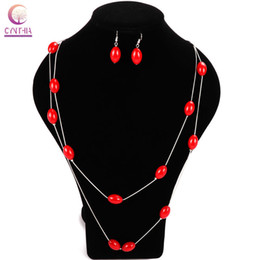 Wholesale Trendy Products - http:  www.aliexpress.com store product Jewelry-sets-Trendy-women-necklace-for-party-wedding-statement-necklace-with-earrings-Exclusive-sale