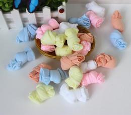 Wholesale Ankle Sock Baby Slip - Disposable baby cotton socks kids sport ankle socks anti-slip baby sock Unisex Gender socks for newborn baby free shipping