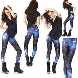 Wholesale Animal Print Yoga Pants - 2016 fursuit leggings Womens Sport Fitness Yoga Skinny Pants Printed Workout Cropped Leggings Trousers