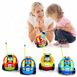 Wholesale Game Controller Car - Wholesale- Remote Control Game Model Car Toy Car 6601 Music Lightsn For Children Toys