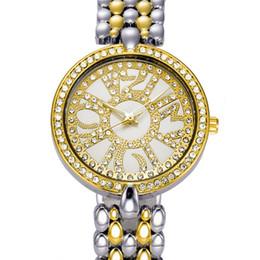 Wholesale Lady Beautiful Dresses - Beautiful Luxury Women Watch Lady Dress Watches Fashion Casual Wristwatch Quartz Movement Waterproof High Quality Watch BELBI Brand