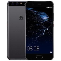 "Wholesale Pink Touch Mobiles - Original HuaWei P10 Plus 4G LTE Mobile Phone 6GB RAM 64GB 128GB ROM Kirin 960 Octa Core 5.5"" 2K Screen 20.0MP Fingerprint NFC OTG Cell Phone"