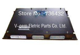 Wholesale V Solar - Free shipping! Excavator computer board   Excavator controller 543-00055 055A for Daewoo Doosan Solar DH220 DH210 DH225 S220LC-V
