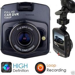 gps ingegneria Sconti Videocamera per auto nero con sensore di visione notturna G per videocamera HD