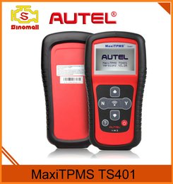 Wholesale Ford Services - Autel MaxiTPMS TS401 code reader TPMS DIAGNOSTIC ts401 code reader AND SERVICE TOOL