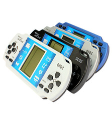 Wholesale Fc Game Console - Tetris Game Console New Arrivel Classical Game Players Handled Kids High Quality Children Educational Christmas Gift DHL Free Classic Tetris