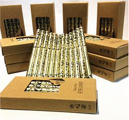 Wholesale Real Pen Eyeliner - Famous Brands Liquid Eye Liner Pencils Black Leopard Ultra Real Pen Eyeliner Waterproof Makeup Eyes Cosmetics 0.1mm