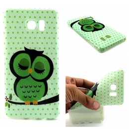 Wholesale Cameras Case For Sale - Hot sale Camera bird flag money Pattern Back Cover TPU Protective Cell Phone Case For Samsung Galaxy A3 A5 A7 LG G4 H422 H502