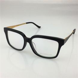 Wholesale Eyeglass Hinges - new dita glasses EMPLLON prescription eyewear frame square frame fashion women brand designer eyeglasses top quality
