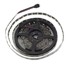 Wholesale Tape Designs - 5M New Design Black PCB 5050 RGB Led Strip Super Bright 60leds m No-Waterproof DC12 V LED Tape Led Ribbion For Home , 5M Pack