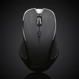 Wholesale Cheap Bluetooth Mice - Best Price Adjustable Wireless Mini Bluetooth 3.0 6D 1600DPI Optical Gaming Mouse Mice Laptop Cheap mice work