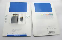 Wholesale Micro Sdhc 64gb Flash Memory - Classic Package 64GB Micro SD Card Micro SD TF Memory Card Class 10 Flash SDHC SD Adapter DHL free shipping