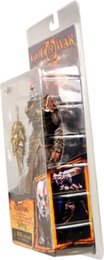 Wholesale Kratos Ares Armor - god war kratos NECA God of War Kratos in Ares Armor with The Blade of Olympus PVC Action Figure Model toy