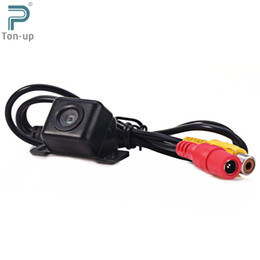 Wholesale Viewing Angle Tv - Car Rear View Reverse Backup Parking Camera 170 Degree Wide Angle Waterproof IP68 Night Light Cam Monitor for Honda