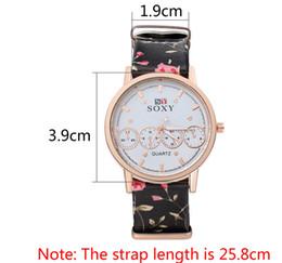 2019 nouveaux modèles de montres pour filles Fine New Style Premium Mode gelée montres minimaliste ceinture modèles féminins femmes femmes fille montre-bracelet 2 pièce / lot promotion nouveaux modèles de montres pour filles