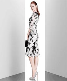Wholesale Vintage Dresses Cheap Online - Elegant Celebrity Dresses Knee-Length Jewel Graceful Evening Gowns Vestidos Para Dama Formales Online Cheap Custom Made 2016