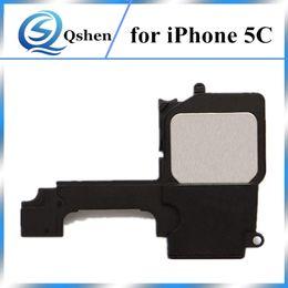 Wholesale Earphone Repair - Top Quality For iPhone 5 5S Ringer Buzzer Loud Speaker Repair Sound Ringtone Earphone Replacement Parts