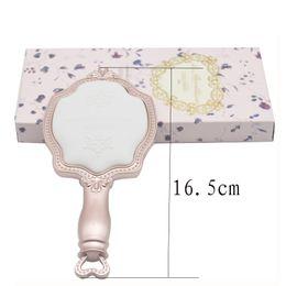 Miroir de poche Comestics Les Merveilleuses De Laduree Miroir ABS Miroir de poche Comestics avec Pack de vente au détail ? partir de fabricateur