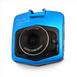 Wholesale Gps Camera Parking Sensor - Mini Car Camera DVR Parking Recorder Video Registrator Camcorder hd 1080p Night Vision car dvr Carros 170 Degree