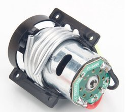 Wholesale Rc Helicopter Spare Motor - Feilun FT009 RC Boat Speedboat Component Spare Parts Main Motor Water Cooling